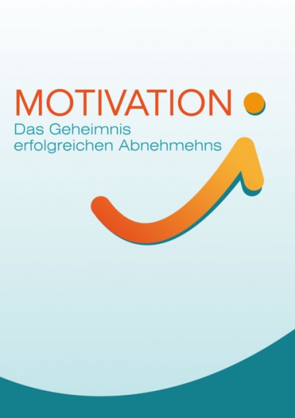 Motivation zum Abnehmen als E-Book