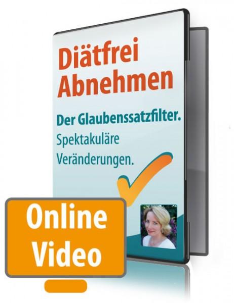 Onlinevideo-2- Der Glaubenssatzfilter